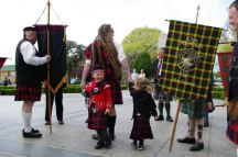 2008 Waikato Gathering of the Clans, Cambridge NZ