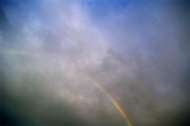 Rainbow, Leamington, NZ