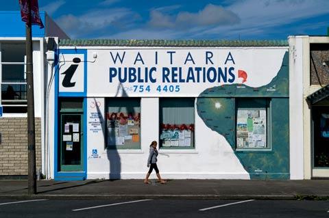 Waitara Public Relations