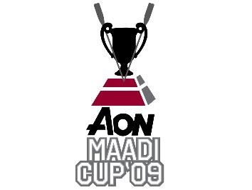 Maadi Cup 2009 89.8ZM