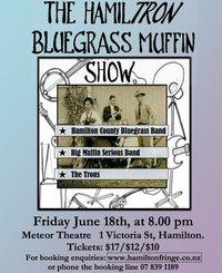 WhamilTRON Bluegrass Muffin