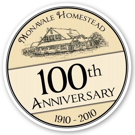 Monavale Homestead 100 Year Fair