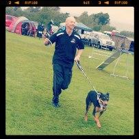 New Zealand Dog Agility Championship