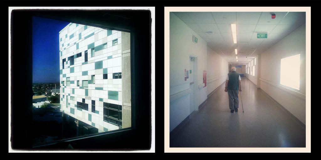 Meade Clinical Centre – Waikato Hospital