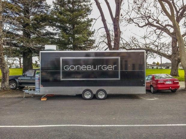 Goneburger Cambridge New Zealand