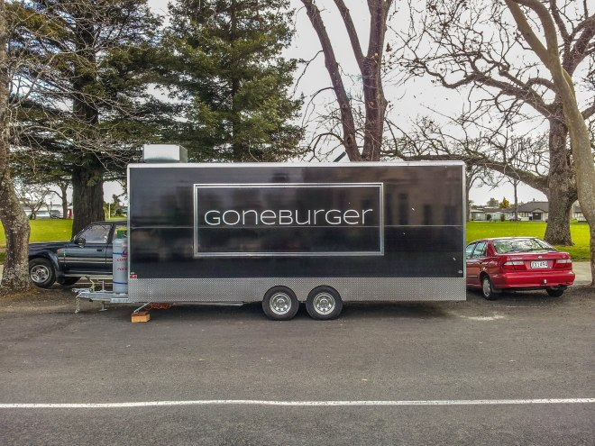Goneburger Cambridge New Zealand