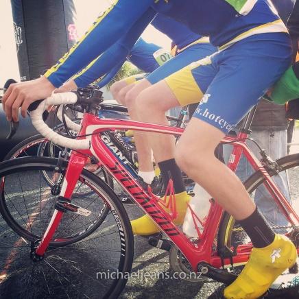 North Island Schools Cycling July 2014