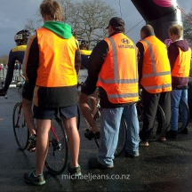 North Island Schools Cycling July 2014