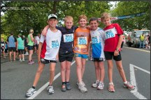 Waipa Fun Run 2013