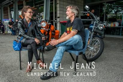 Interview BRO-CCAAB Children's Motorcycle Charity 2/1/2016