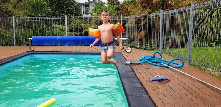 Pool, Hamilton, Waikato