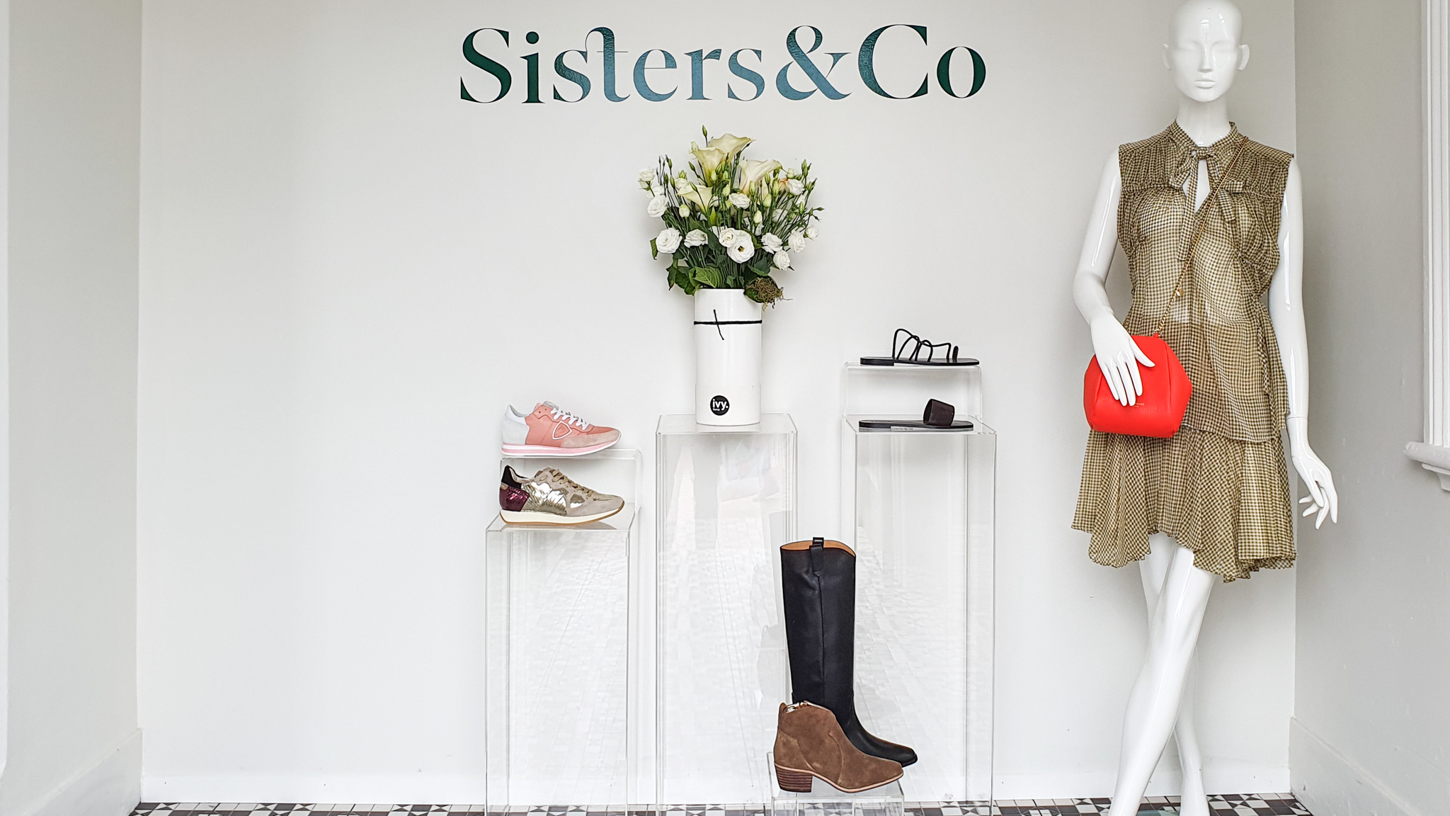Sisters & Co Victoria Street Cambridge New Zealand