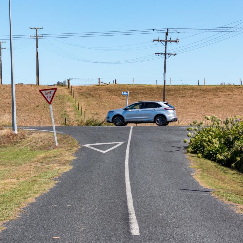 Mandeno & Cambridge Roads Hairini, Waikato.
