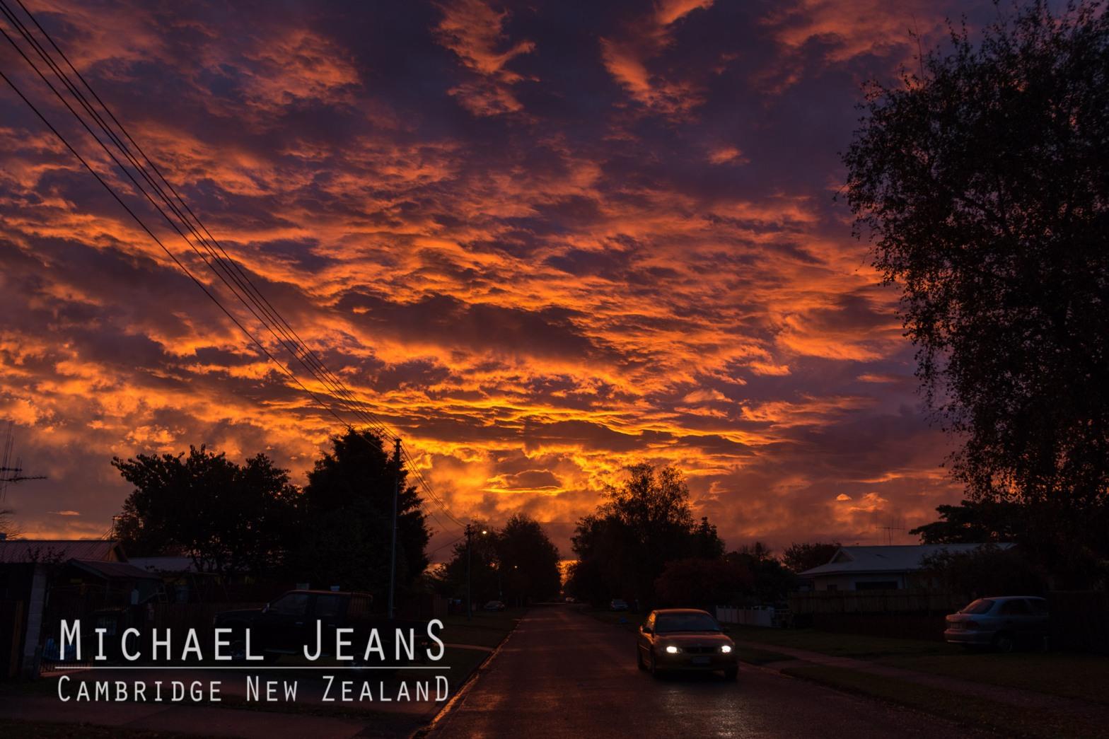 Noel Street Leamington New Zealand