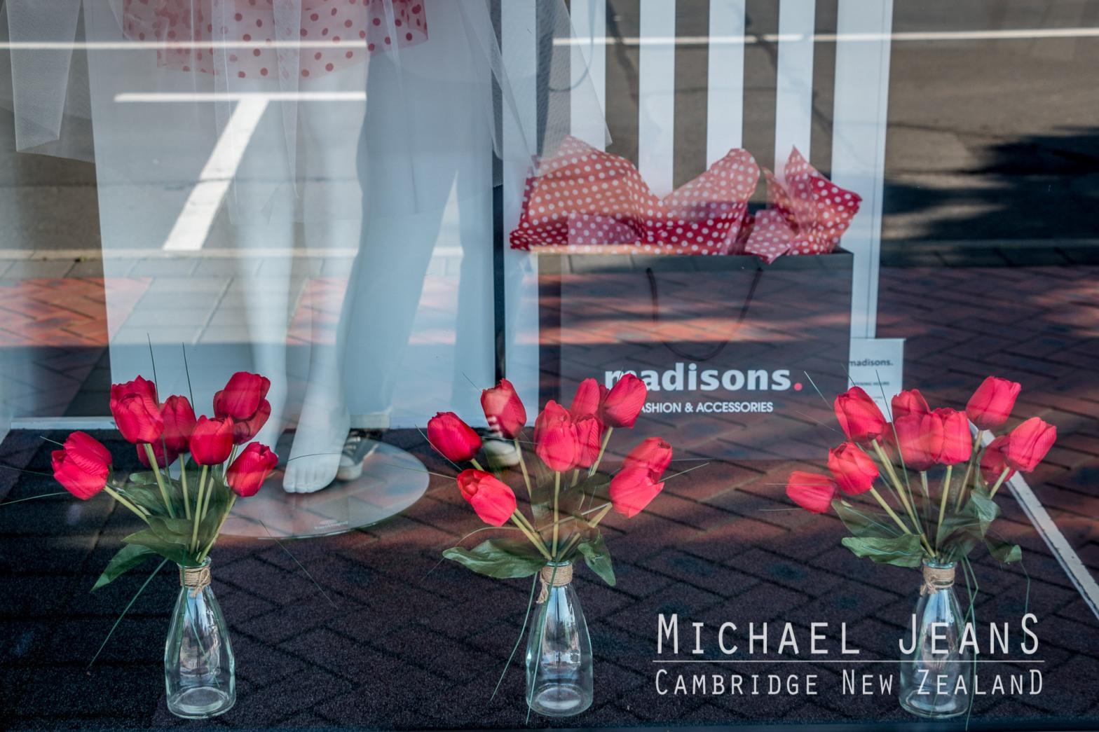 Madisons 54 Duke Street Cambridge New Zealand