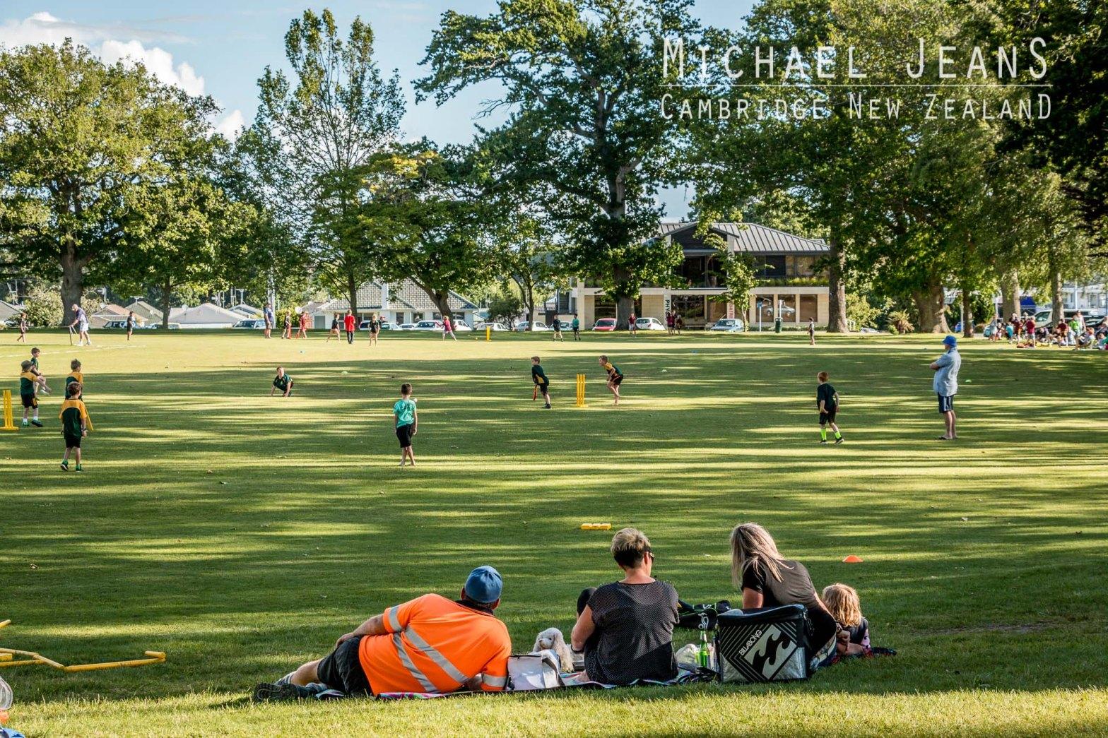 Victoria Square Cambridge New Zealand